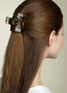 hair accessories for professional women - France Luxe