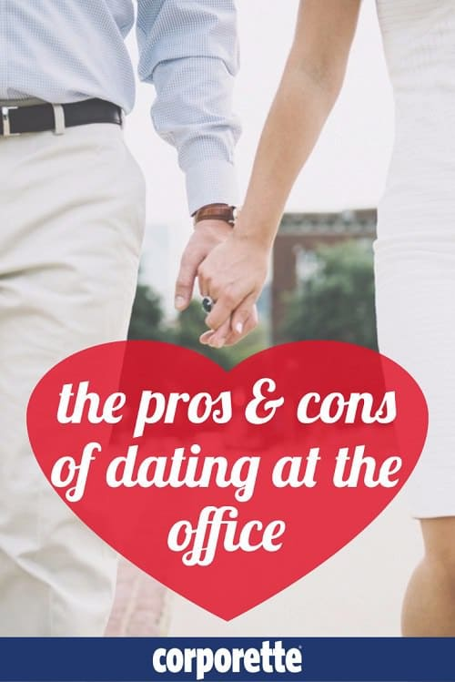 Dating at the office: how bad is it to date a coworker? What are the best practices if you're going to do it? Fascinating stories from readers on this open thread.