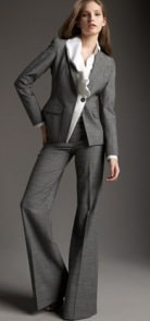 Andy The-Anh Tweed Jacket & Pants
