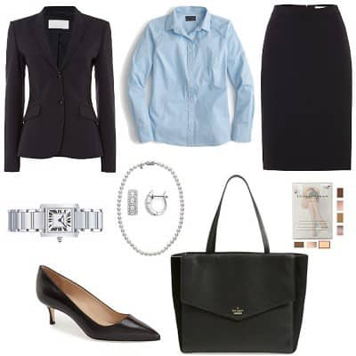 d696cac1979 It can be tricky for women to find a great interview suit — but our shopping  guide for women s suits will help you get started. We update the text of  this ...