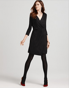 BOSS Black Side Ruched Dress