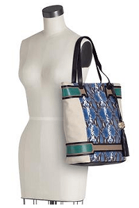 Phoebe Tote by Vince Camuto