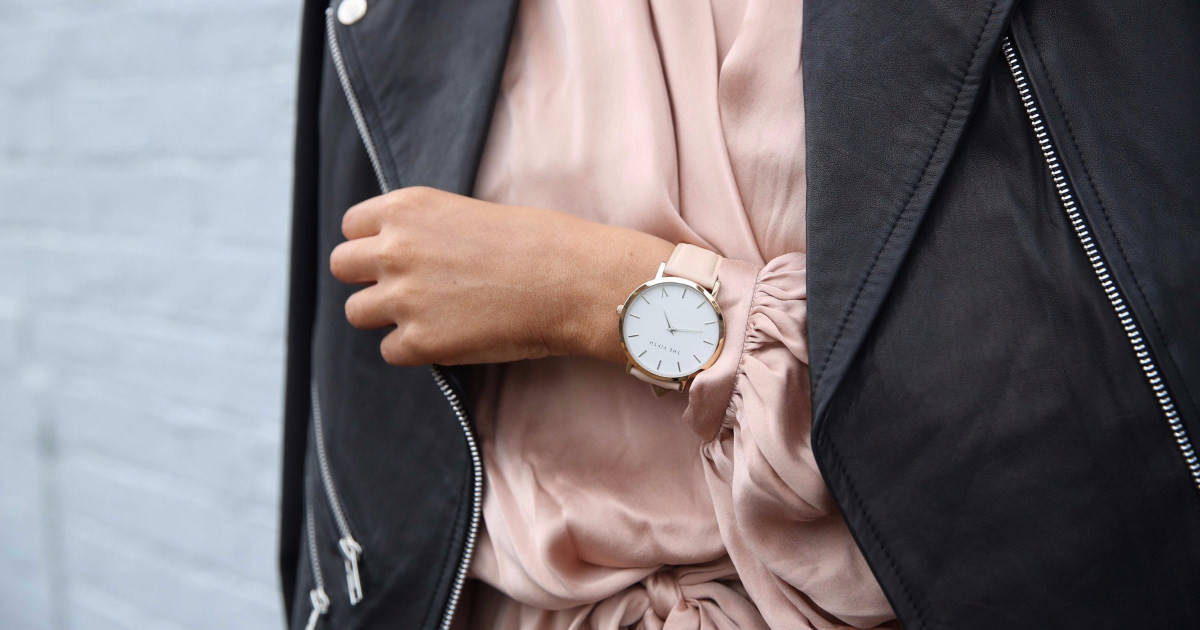 professional watches for women