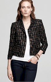Alice + Olivia Blazer - Hope