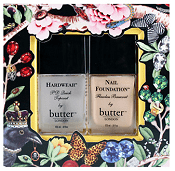 butter LONDON  The Tops and Tails Set