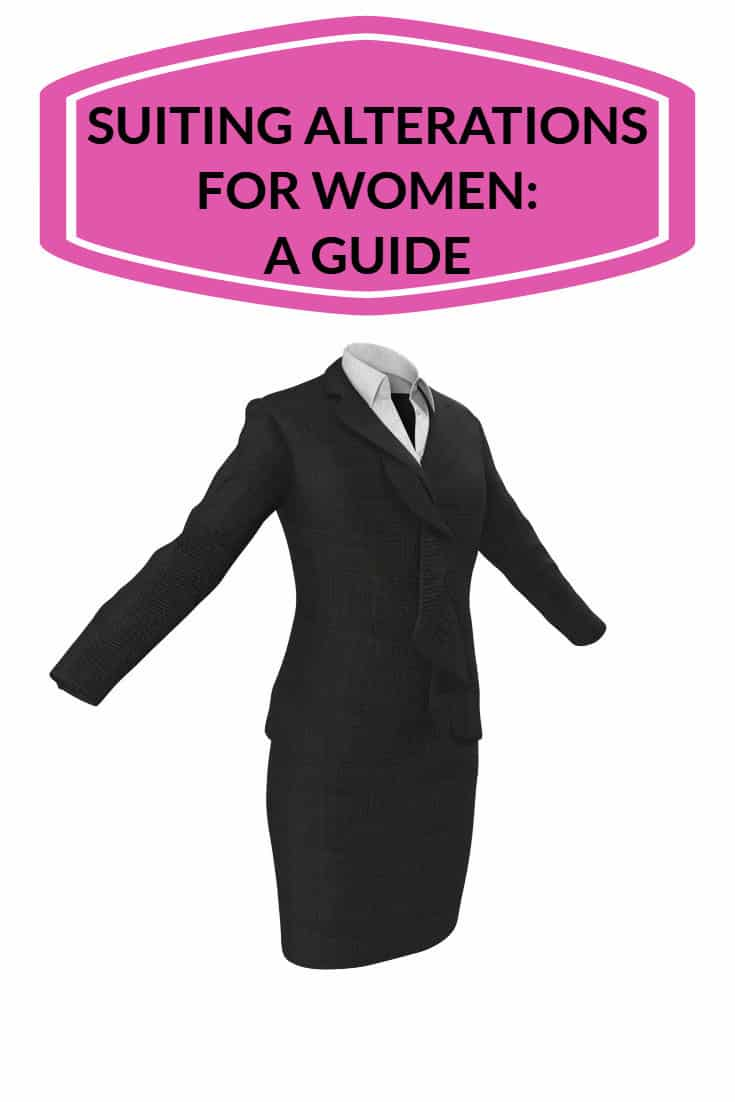 I always think this guest post from Jean Wang of Extra Petite is such a great one -- a great overview of different suiting alterations you can ask your tailor for so you can get a great fit for women's suits -- perfect if you're hunting for petite suits and coming up short, but also if you just want to look as polished in your interview suit or suits for court as possible!