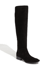 Børn Crown 'Cady' Over the Knee Boot