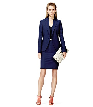 Reiss Women's Suit