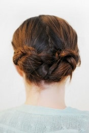 braided-updo-for-work