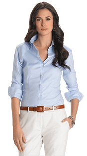 The Best Button-Down Shirts for Women
