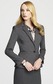 The Best Charcoal Suits for Interviewing