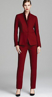 Suit of the Week: Max Mara - Corporette.com