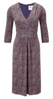Austin Reed Signature Snake Print Dress 2