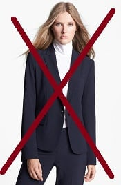 I Can't Wear a Suit But Want to Show Authority -- How? | Corporette