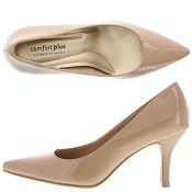 Payless Janine Pointy Toe Pump