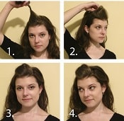 Bouffant - Easy Hairstyles | Corporette