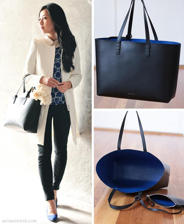 Work bag mansur gavriel