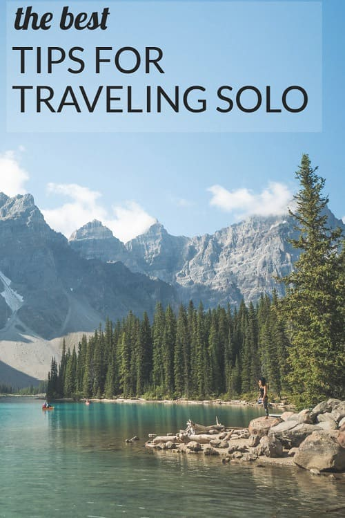 What are the best tips for traveling solo? A former lawyer turned documentarian and world traveler shares her best tips for traveling solo after a sabbatical turned into several years' worth of travel throughout Southeast Asia.