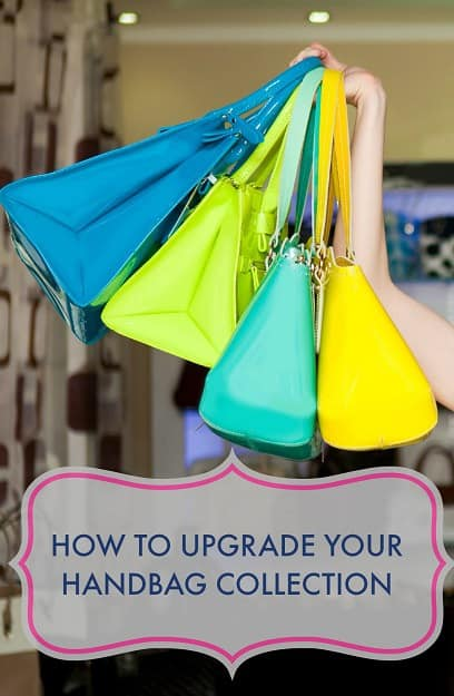 How to Upgrade Your Handbag Collection | Corporette