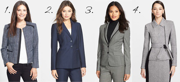 nordstrom suit clearance picks