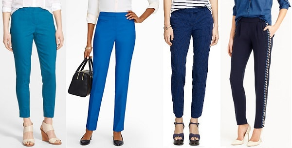 lightweight pants for work
