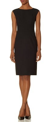 The Hunt: Basic Sheath Dresses - Corporette.com