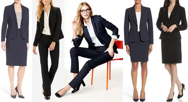 The Best Interview Suits for Women Across Every Budget