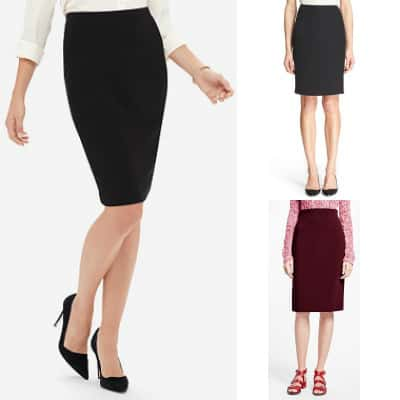 c9b2c6597 25+ Stylish Pencil Skirts for Work