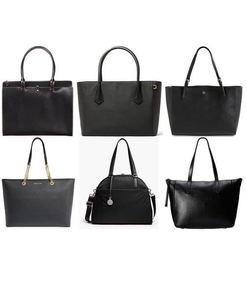 Stylish, Professional Tote Bags for Women