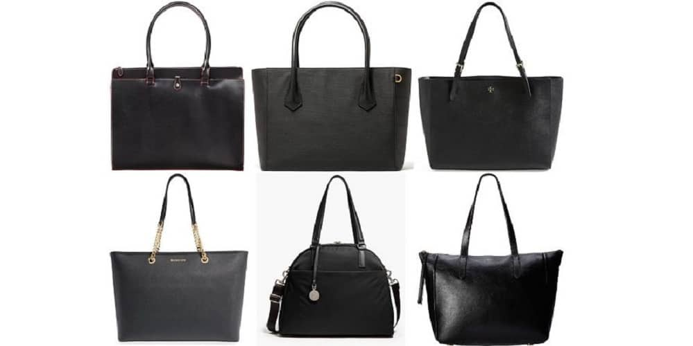2eff164b8178 Stylish, Professional Tote Bags for Women