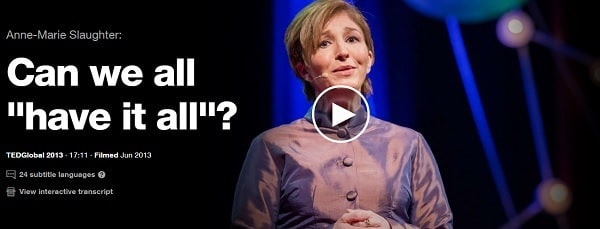 working-woman-ted-talks