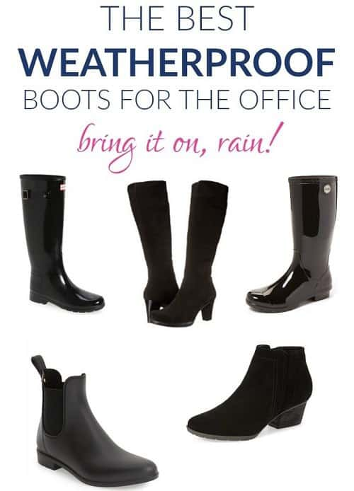 weatherproof-boots-to-wear-to-work