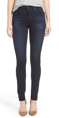 top jeans at nordstrom