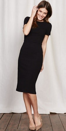 The Best Sheath Dresses for Work: Boden