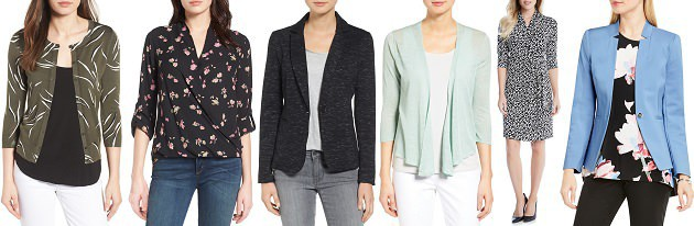 Corporette reader favorites for the Nordstrom Half-Yearly sale