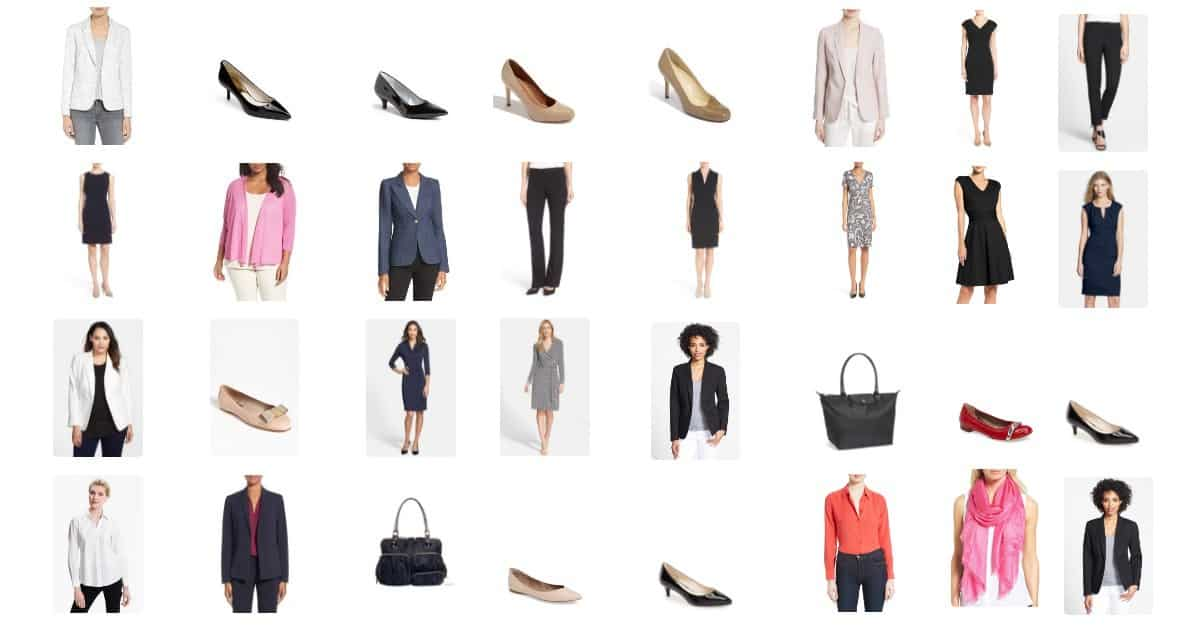 how to build your work wardrobe | how to build a work wardrobe | how to build my work wardrobe