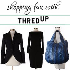 secondhand workwear with thredup
