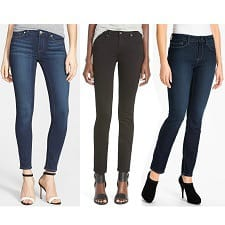 which tops to wear with jeans to the office