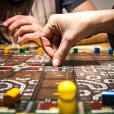 great board games for grown-ups!