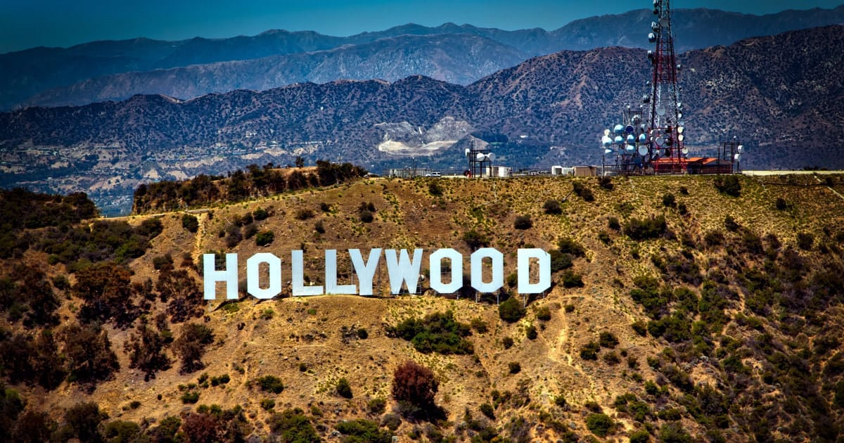 guide to Los Angeles for women lawyers - picture of Hollywood sign