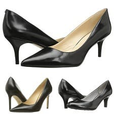 6d66223163f29 Job Interview Heels: The Best Shoes to Make Sure You Get the Job