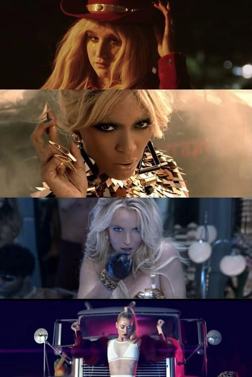 "Which are the best girl power songs for women? As a professional woman I enjoy a good song like Kesha's new ""Woman,"" Beyonce's ""Run the World (Girls)"", Britney's ""Work Bitch"" and Iggy Azalea's ""Work"" -- and more! We rounded up all our favorite female empowerment anthems / girl power songs -- for women! -- in this post."