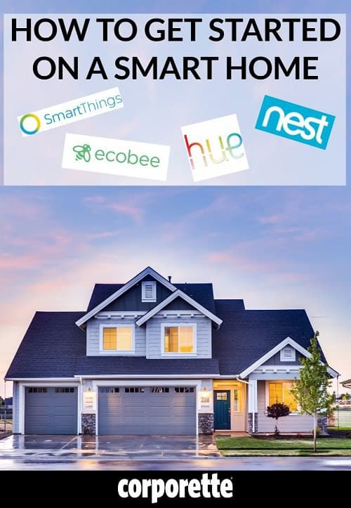 Smart homes - are they creepy or cool? Kat's into them, and has some tips on how to get started on a smart home, including whether to consider devices like SmartThings, Ecobee, Nest, Hue, Bitdefender, Ring, and more! (Great discussion from the readers who think a smart home is creepy, as well!)