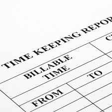 how to track billable hours