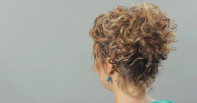 14 Great You Tutorials For Updos