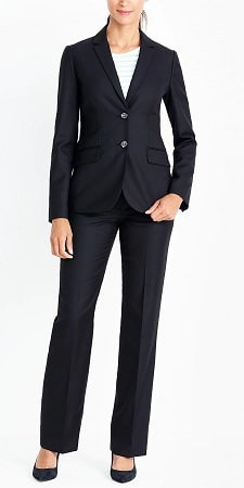 extremely affordable suiting for women