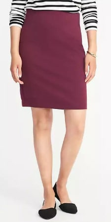 pencil skirts for work under $20