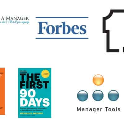 The Best Resources for New Managers