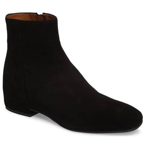 best ankle boots for work - Aquatalia