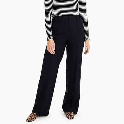 how to wear wool trousers 2019